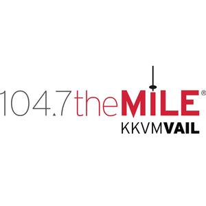 Radio KKVM - 104.7 The Mile