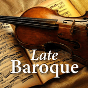 Radio CALM RADIO - Late Baroque