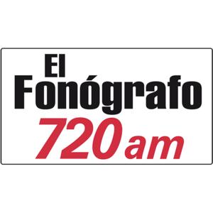 Radio De El Fonógrafo 720 AM