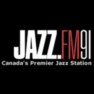 Radio CJRT JAZZ.FM91