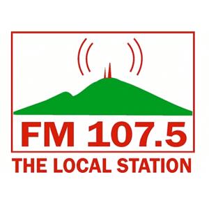 Radio 2OCB - Orange 107.5 FM