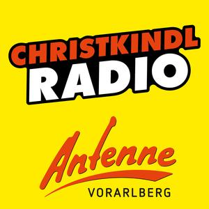 Radio ANTENNE VORARLBERG Christkindl Radio