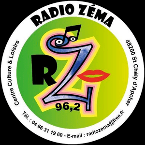 Radio Radio Zéma