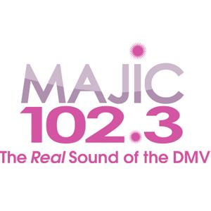 Radio WMMJ MAJIC 102.3