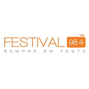 Radio Rádio Festival Madeira 98.4 FM
