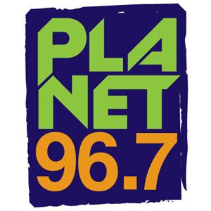 Radio WXZO - Planet 96.7 FM