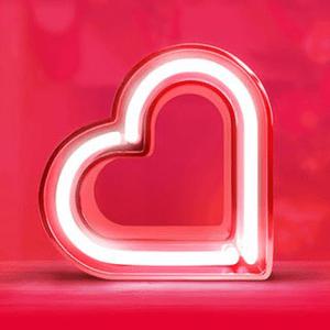 Heart Crawley Radio