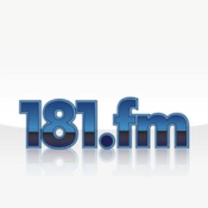 Radio 181.fm - UK Top 40
