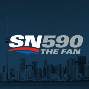 Radio CJCL Sportsnet 590 The FAN
