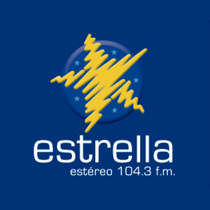 Radio Estrella Estéreo 104.3 FM