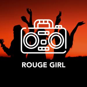 ROUGE GIRL