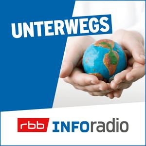 Podcast Unterwegs | Inforadio - Besser informiert.