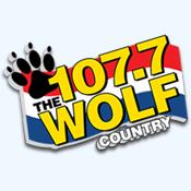 Radio 107.7 The Wolf