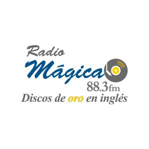 Radio Radio Mágica 88.3 FM