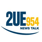 Radio 2UE - 954 AM