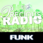 Radio Precious Radio Funk