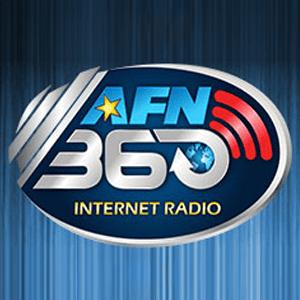 Radio AFN Souda Bay - The Eagle 107.3