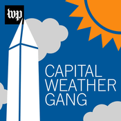 Podcast Capital Weather Gang