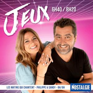 Podcast Nostalgie - Les Jeux