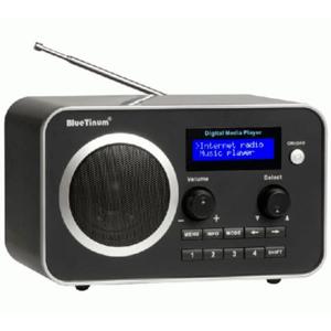 Radio RADIO OPTIMUM FM 974