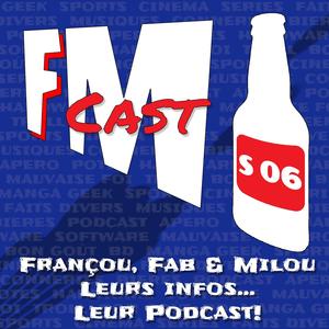 Podcast FMICast