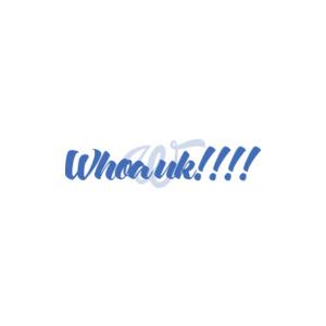 Radio WHOA UK!!!!
