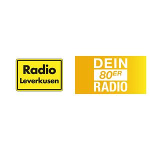 Radio Radio Leverkusen - Dein 80er Radio