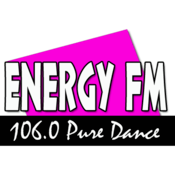 Radio Energy FM 106.0 Pure dance