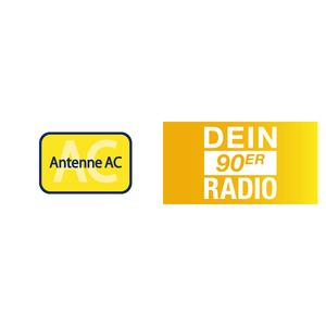 Radio Antenne AC - Dein 90er Radio