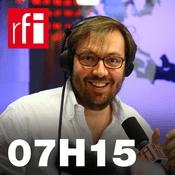 Podcast RFI - 07h15