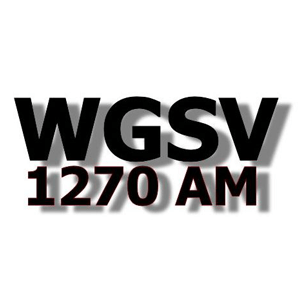Radio WGSV 1270 AM