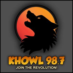 Radio KHOWL 98.7 FM