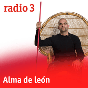 Podcast Alma de León