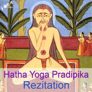 Podcast Yoga Vidya - Hatha-Yoga-Pradipika