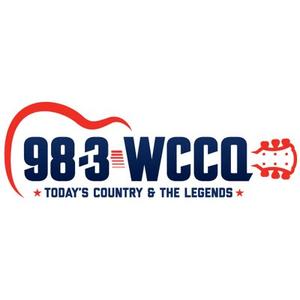Radio WCCQ - 98.3 FM