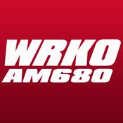 Radio WRKO AM 680 - The Voice of Boston