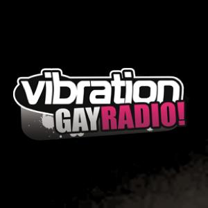Radio VIBRATION - GAY RADIO