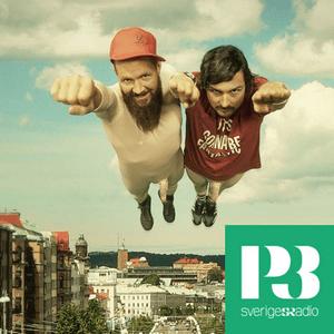 Podcast Christer och Morgan rapporterar - Sveriges Radio