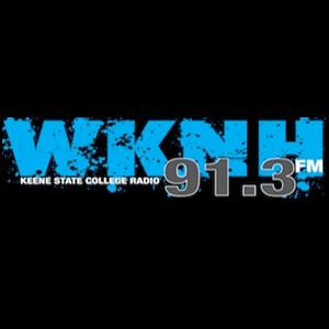 WKNH - Keene 91.3 FM