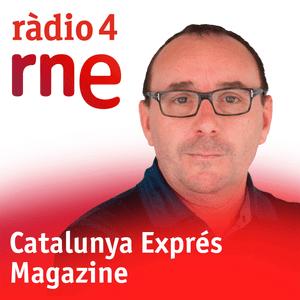 Podcast Catalunya Exprés Magazine