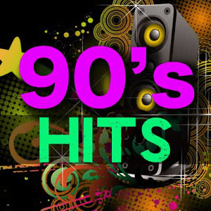 Radio CALM RADIO - 90's Hits