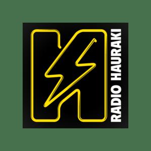 Radio Hauraki