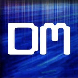 Radio Dark Matter Digital Network