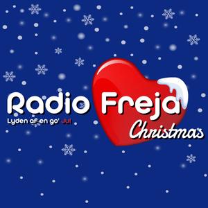 Radio Radio Freja Christmas