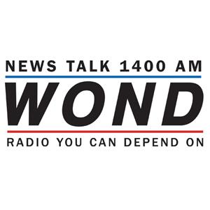 Radio WOND - 1400 AM