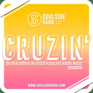 Radio CRUZIN' I Soulside Radio