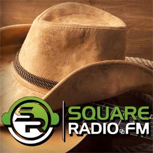 Radio SquareRadio.FM · Finest Country And Pop Music