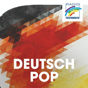 Radio Radio Regenbogen - Deutsch-Pop