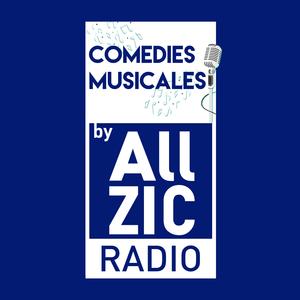 Radio Allzic Comédies Musicales