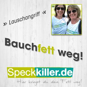 """Podcast Lauschangriff """"Bauchfett weg!"""""""